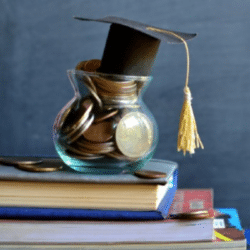 Drie financiële tips voor studenten